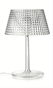 Guzzini Tiffany Large Table Lamp In Crystal - ID 8693
