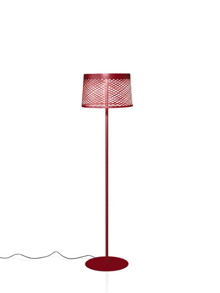 Foscarini Twiggy Grid Lettura Outdoor Floor Lamp