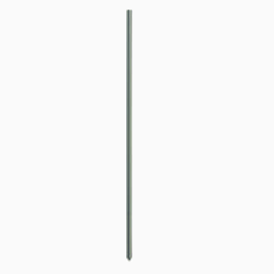 Stainless Steel Extension Ground Spike - ID 9262