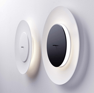 Fontana Arte Lunaire LED Wall or Ceiling Light - London Lighting - 1