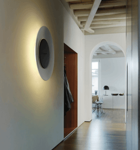 Fontana Arte Lunaire LED Wall or Ceiling Light - London Lighting - 5