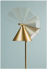 FLOS Captain Flint Floor Lamp - London Lighting - 7