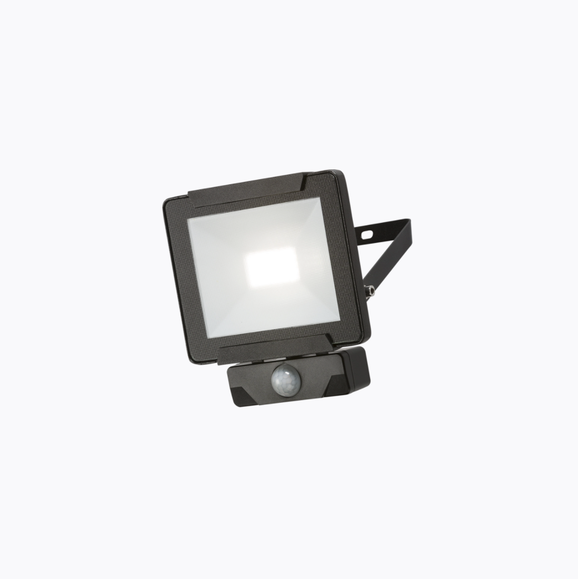 20w 4000K PIR LED Floodlight - ID 10331