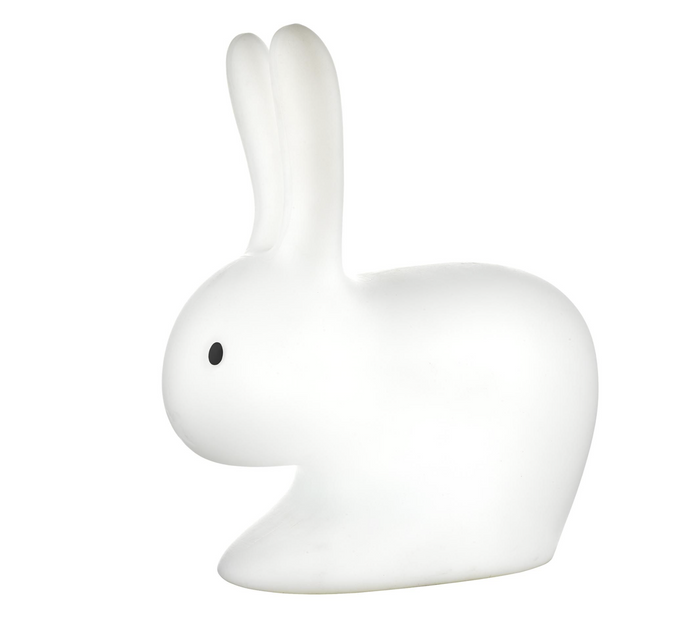 LED Opal Acrylic Outdoor Colour Changing BUNNY- ID 9615