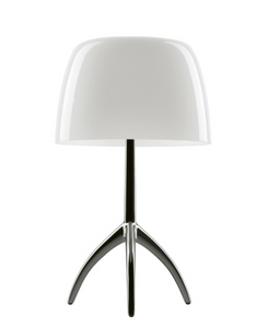 Foscarini Lumiere Small with Dimmer Table Lamp