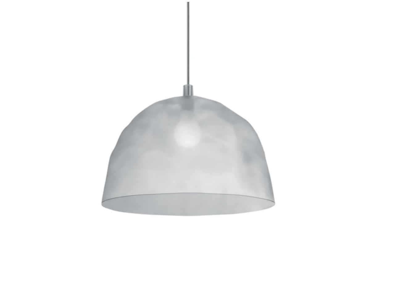 FOSCARINI BUMP Frost Suspension - ID 10958
