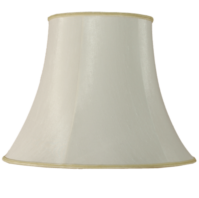 Bowed Empire Shade Cream - ID 9326