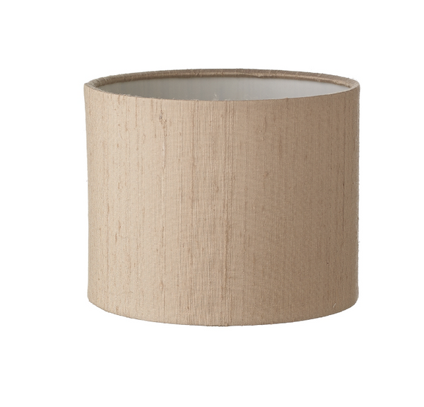 Small Cylinder Shade For Light Fittings - ID 9333