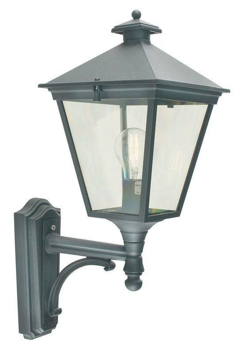 Turin Up Wall Lantern - London Lighting - 1