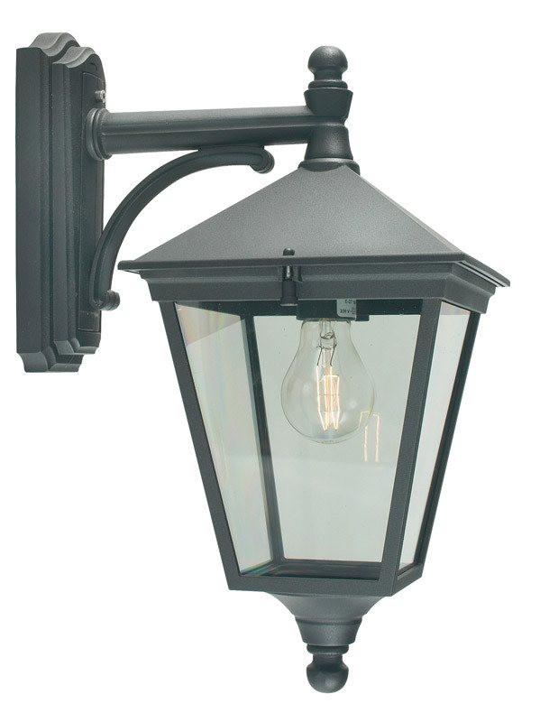 Turin Down Wall Lantern - London Lighting - 1