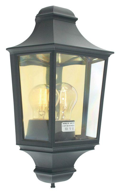 Turin Half Lantern - London Lighting - 1
