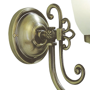 Woodstock 1 Light Wall Bracket - London Lighting - 3