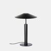 HAT Black Up & Down Diffused Table Light - ID 10733