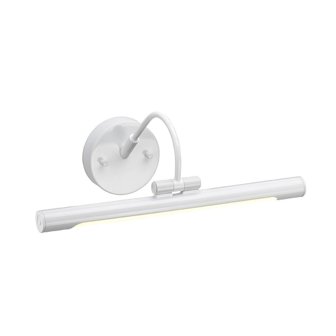 Cubitt White Small Picture Light - ID 8352