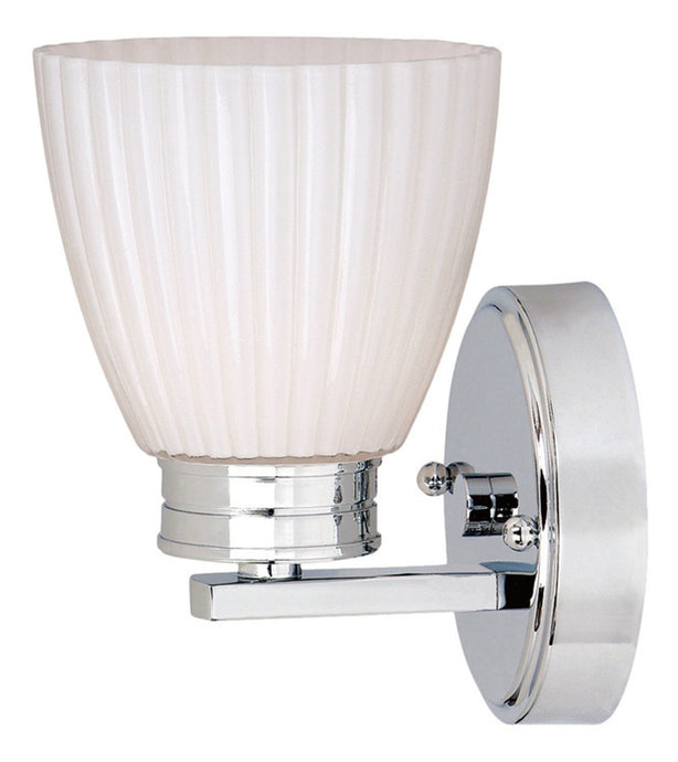 Wallingford Bathroom Wall Light - London Lighting - 1