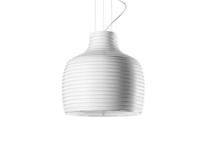 Foscarini Behive White Suspension Pendant - London Lighting - 1