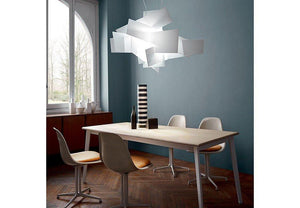 Foscarini Big Bang LED Suspension Pendant - London Lighting - 1