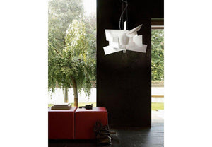 Foscarini Big Bang LED Suspension Pendant - London Lighting - 7