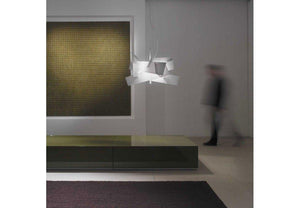 Foscarini Big Bang LED Suspension Pendant - London Lighting - 6