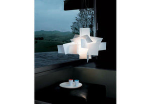 Foscarini Big Bang LED Suspension Pendant - London Lighting - 5