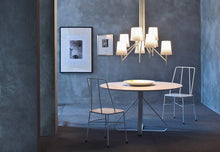 Foscarini Birdie 6 Suspension Pendant - London Lighting - 4