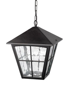 Edinburgh Chain Lantern - London Lighting - 1