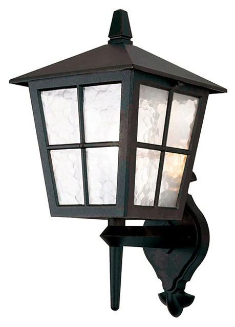 Canterbury Exterior Wall Lantern - London Lighting - 1