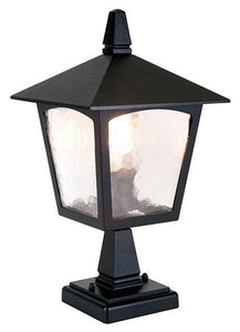 York Pedestal Lantern - London Lighting - 1