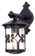 Hereford Downward Wall Lantern - London Lighting - 1
