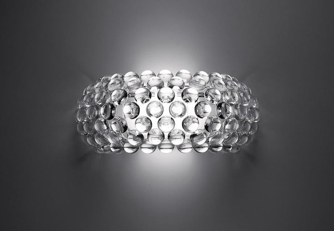 Foscarini Caboche Medium Wall Light - London Lighting - 1