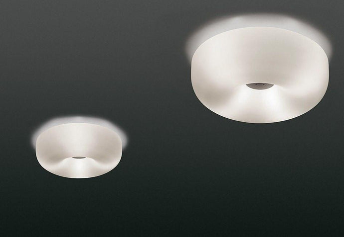 Foscarini Circus Large Wall/Ceiling Light - London Lighting - 1
