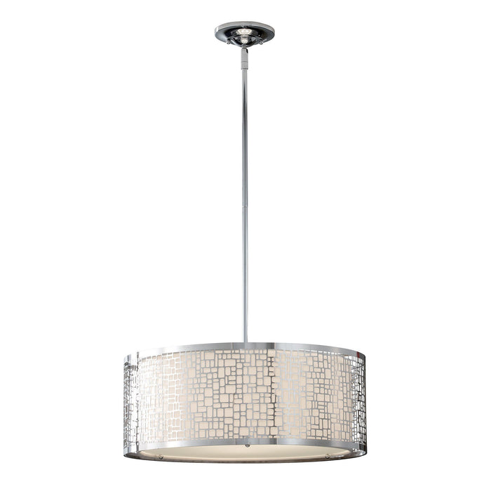 Feiss Joplin Large Pendant - London Lighting - 1