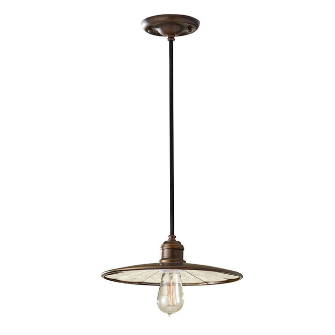 Feiss Urban Renewal Pendant Light - London Lighting - 1
