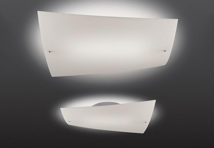 Foscarini Folio Large Ceiling Light - London Lighting - 1