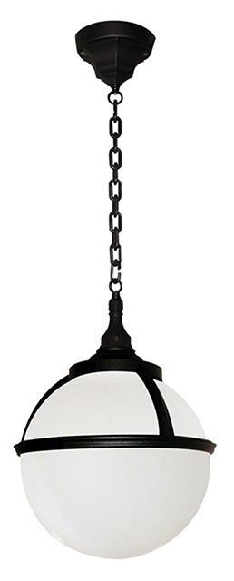 Glenbeigh Chain Lantern - London Lighting - 1