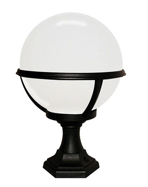 Glenbeigh Pedestal/Porch Lantern - London Lighting - 1