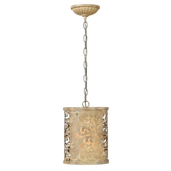 Hinkley Carabel Mini Pendant Light - London Lighting - 1