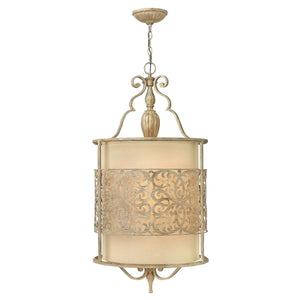 Hinkley Carabel Large Pendant Light - London Lighting - 1