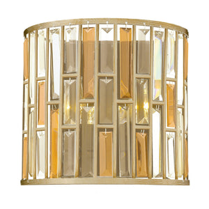 Hinkley Gemma 2 Light Wall Light - London Lighting - 2