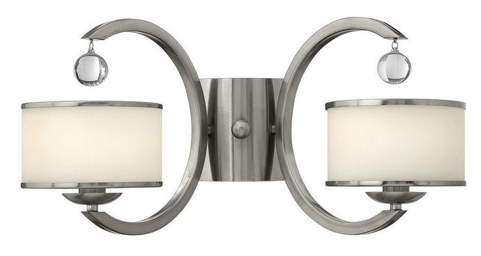 MONACO - Double Wall Light - London Lighting - 1