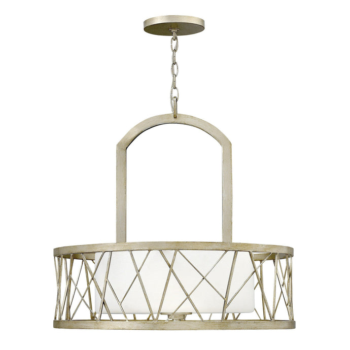 Hinkley Nest Pendant Light Chandelier 597mm - London Lighting - 1