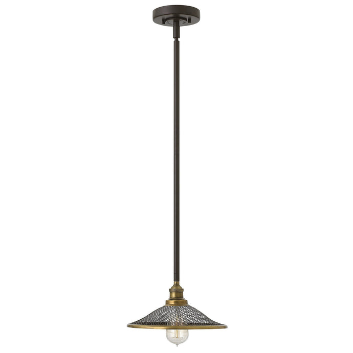 Hinkley Rigby Pendant Light - London Lighting - 1