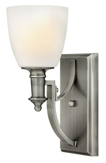 Truman 1 Lamp Wall Light - London Lighting - 1