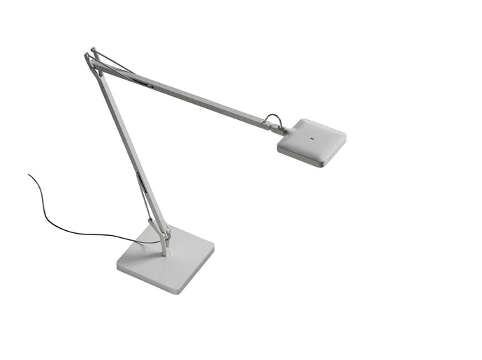 FLOS Kelvin LED Base 'Green Mode' White - London Lighting - 1