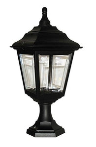 Kerry Pedestal/Porch - London Lighting - 1