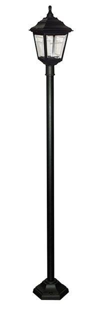 Kerry Lamp Post H191cm - London Lighting - 1