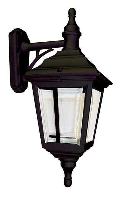 Kerry Wall Lantern - London Lighting - 1
