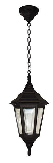 Kinsale Chain Lantern - London Lighting - 1
