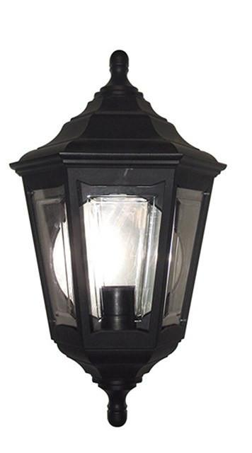 Kinsale Flush Lantern - London Lighting - 1