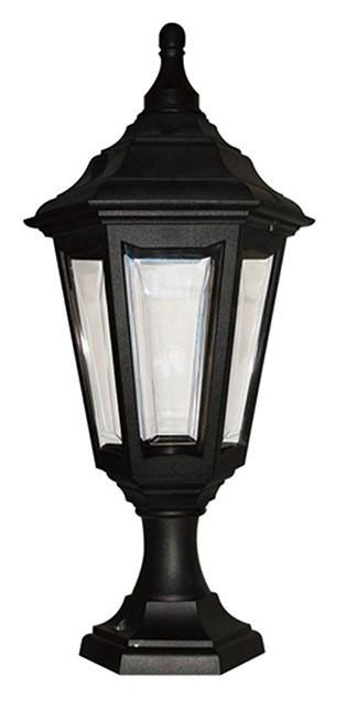 Kinsale Pedestal/Porch Lantern - London Lighting - 1